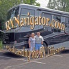 RV Navigator artwork