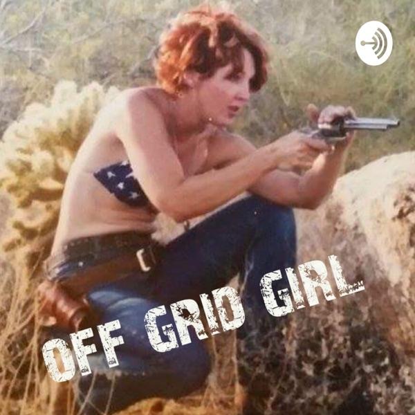 Off Grid Girl