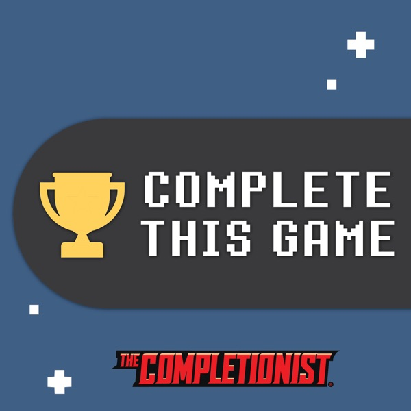 Complete This Game!