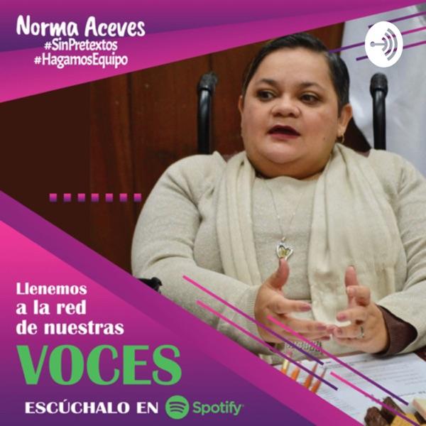 Voces #HagamosEquipo