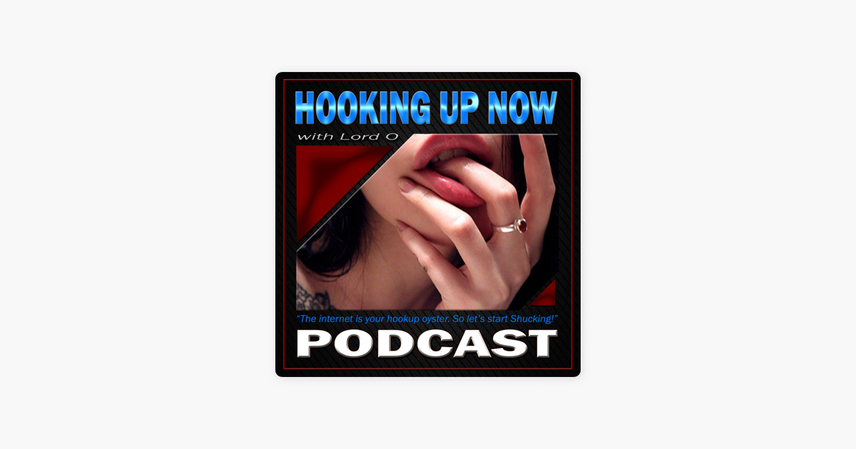 Le Hook up podcast