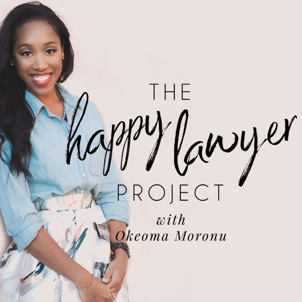 The Happy Lawyer Project | Inspiration, Advice & Lifestyle Strategies for Young Lawyers banner backdrop