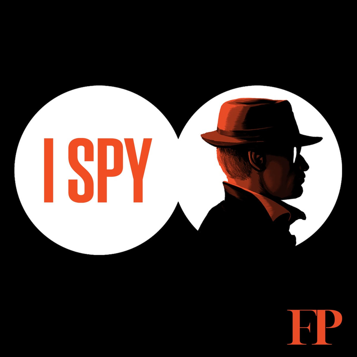 I Spy Season 3—Coming January 19
