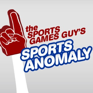 1UP.com - The Sports Game Guy's Sports Anomaly