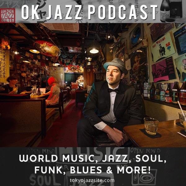 OK Jazz Podcast