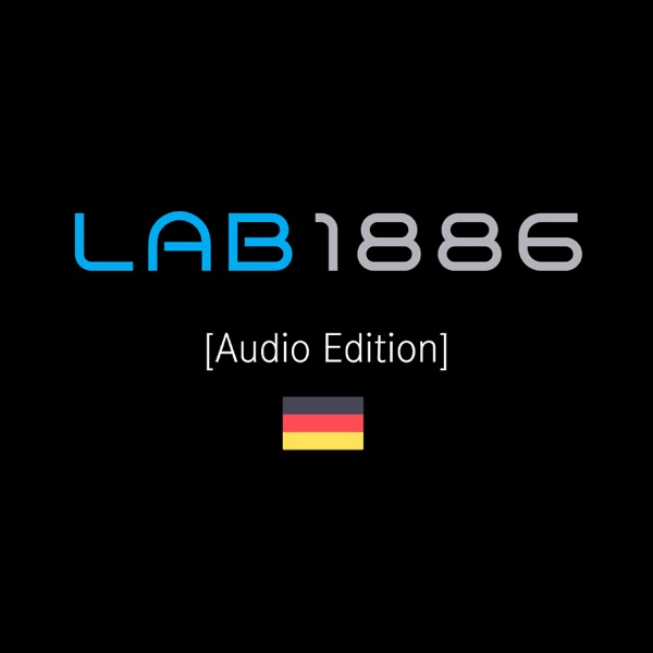 Lab1886 (Audio Edition)