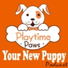 Your New Puppy: Dog Training and Dog Behavior Lessons to Help You Turn Your New Puppy into a Well-Behaved Dog artwork