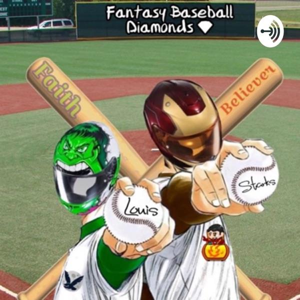 Fantasy Baseball Diamonds: Fantasy Baseball
