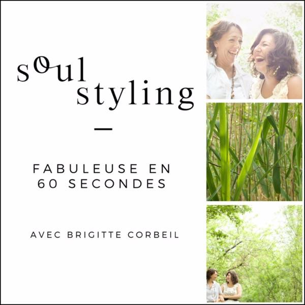 Soul Styling - Fabuleuse en 60 secondes