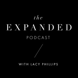 EXPANDED Podcast with Lacy Phillips: Ep  53 - Homeopathic