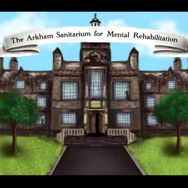 Arkham Sanitarium