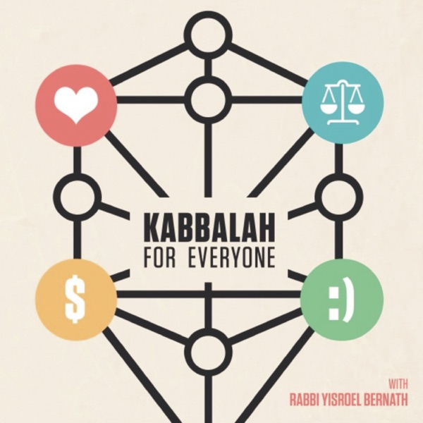 Kabbalah for Everyone banner backdrop