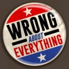 Wrong About Everything artwork