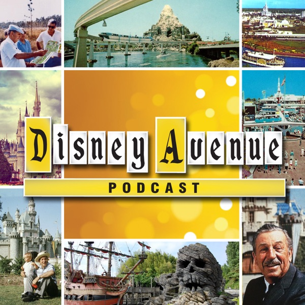 Disney Avenue Podcast