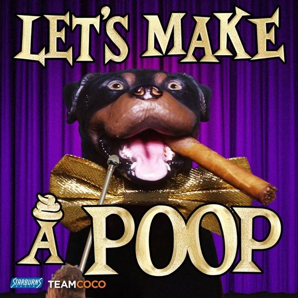 Let's Make a Poop! With Triumph the Insult Comic Dog