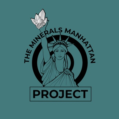 The Minerals Manhattan Project