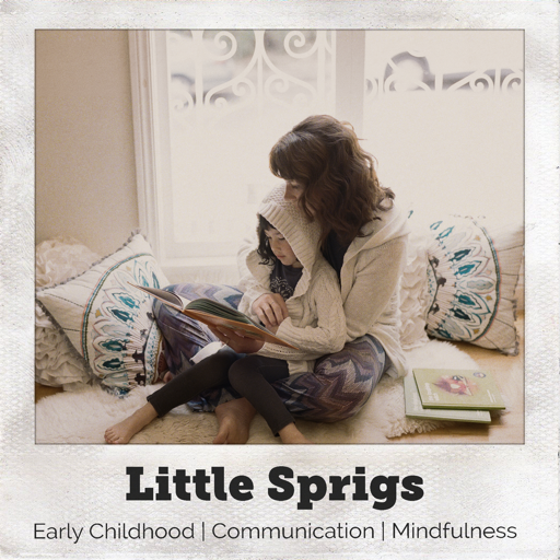Cover image of Little Sprigs Podcast