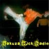 Yakuza Kick Radio artwork