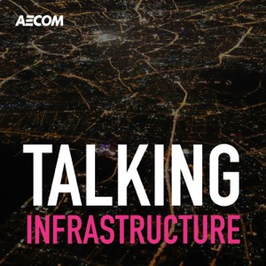 Talking Infrastructure