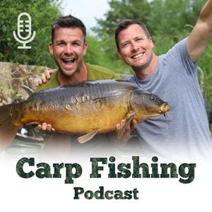 Carp fishing podcast