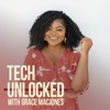 Tech Unlocked artwork