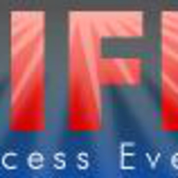 Don't Miss a Second of The Life Success Event!