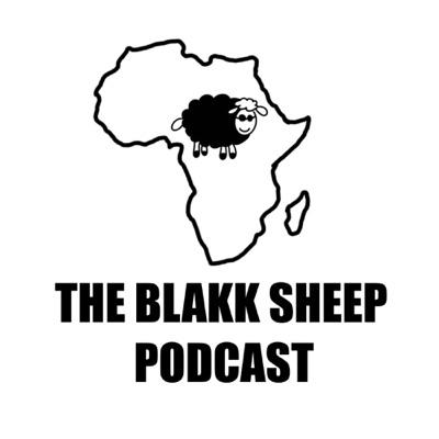 The Blakk Sheep Podcast:Lanre Oluwayomi