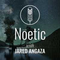 Noetic with Jared Angaza podcast