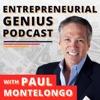 Entrepreneurial Genius Podcast artwork