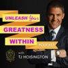 Unleash Your Greatness Within artwork