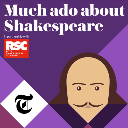Cover image of Much Ado About Shakespeare