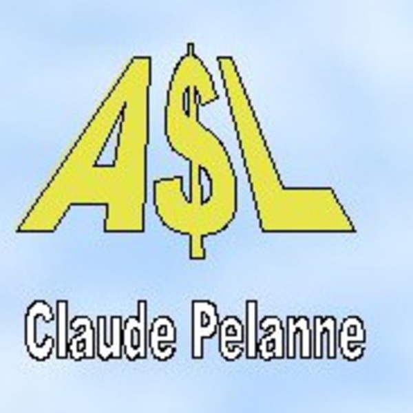 Claude Pelanne's Podcast
