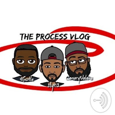 The Process Podcast!