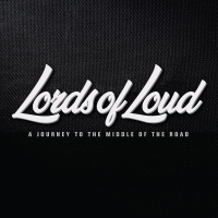 Lords of Loud podcast