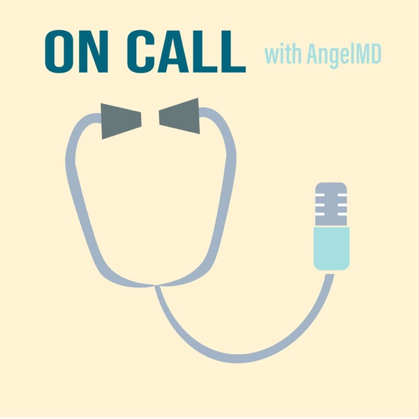On Call with AngelMD