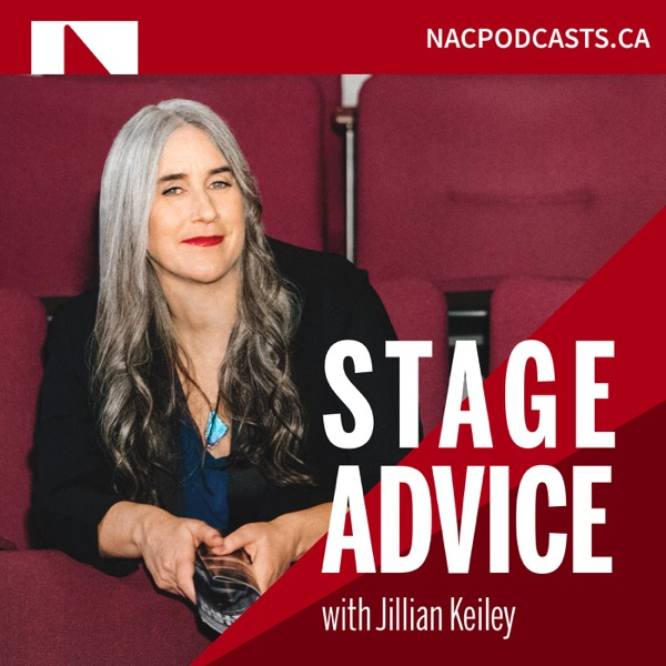 Stage Advice with Jillian Keiley podcast show image