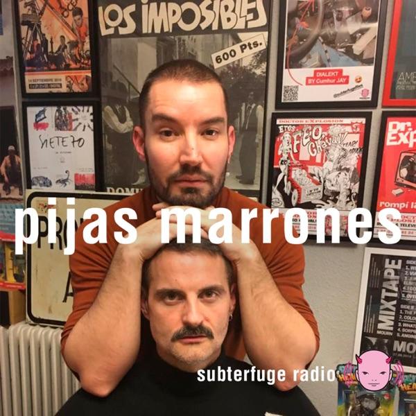 Pijas Marrones