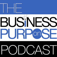 My Business On Purpose podcast