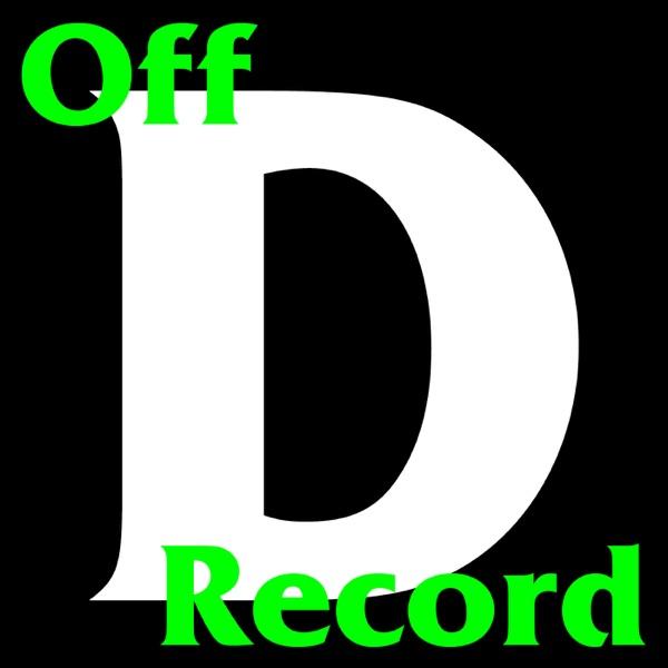 월간 [디자인] 팟캐스트 'Off D Record'