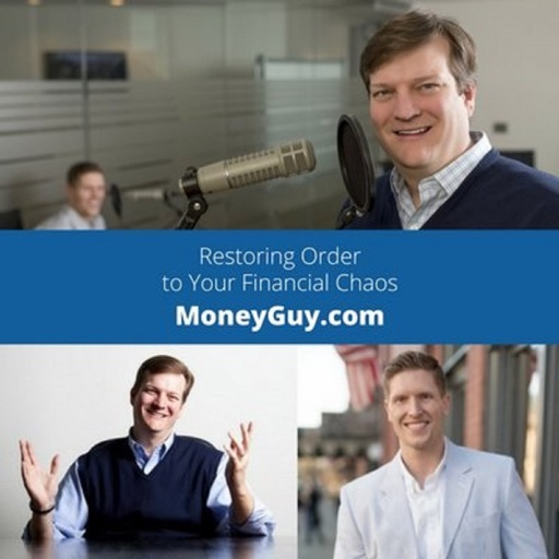 Cover image of Money Guy Show