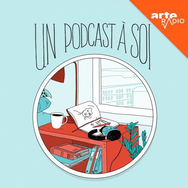 Un podcast à soi