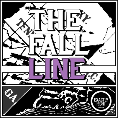 The Fall Line:Exactly Right