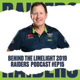 BEHIND THE LIMELIGHT 2019: Episode #15 - Peter Mulholland