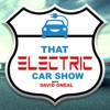 That Electric Car Show artwork