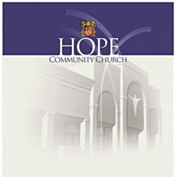 Hope Community Church Winston-Salem, NC