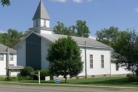 Fillmore Wesleyan Church podcast
