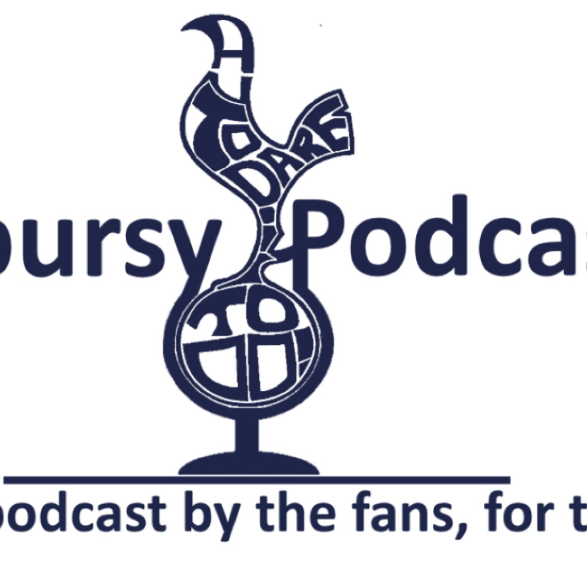 A Spursy Podcast