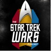Star Trek Wars: Reviewing Picard, Discovery, Lower Decks, The Original Series, Next Generation, Deep Space Nine, Voyager, & Enterprise every Podcast artwork