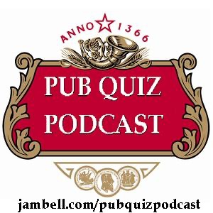 Pub Quiz Podcast