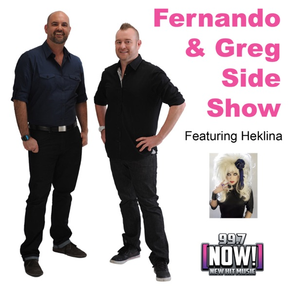 Fernando and Greg's Side Show